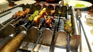 barbeque nation mumbai andheri west