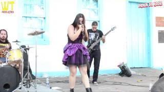 Baixar Praça do Rock - 2ª edição- banda Fallen (Evanescence cover)