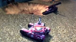 Любовь в танках онлайн