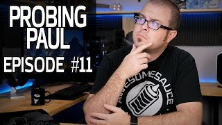 What PC Parts are OK to Buy Used? - Probing Paul #11