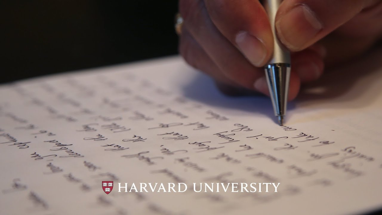 letter from a father to his daughter a harvard graduate