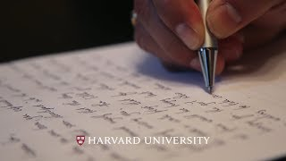 Letter from a father to his daughter, a Harvard graduate thumbnail