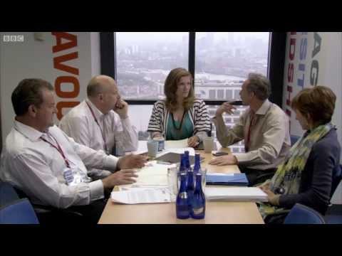 Potential Olympic Torch Bearers  Twenty Twelve  BBC