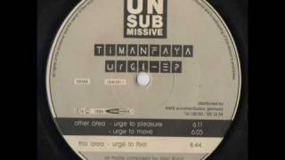 Download Timanfaya - Urge to Feel MP3 song and Music Video
