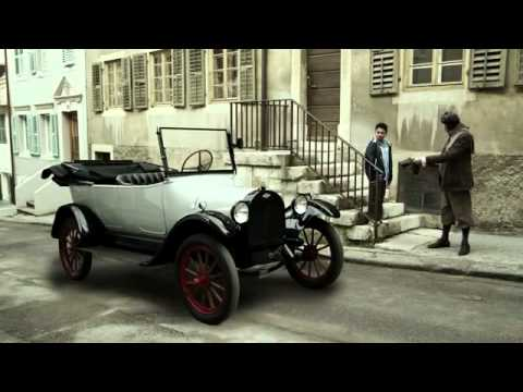 100 Years Chevrolet - The Early Beginning