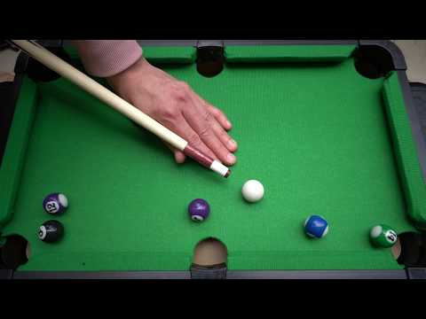 🎱 🎱 🎱 MINI TABLETOP POOL BILLIARD UNBOXING AND REVIEW 🎱 🎱 🎱