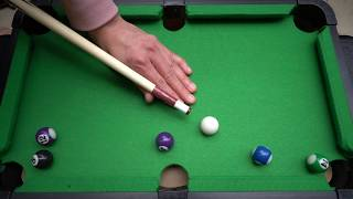 🎱 🎱 🎱 MINI TABLETOP POOL BILLIARD UNBOXING AND REVIEW | OLGA TOY FILMS ( Videos for kids )