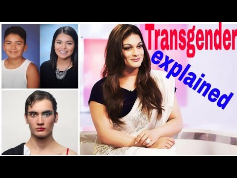 Transsexuals meaning in urdu