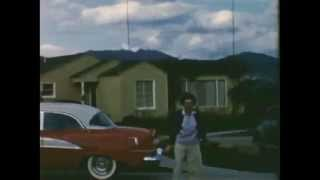 Living in the 50s with American Cars