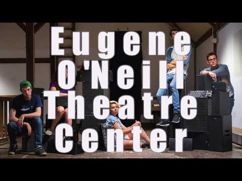 Eugene O'Neill Theatre Center Team Audio 2018