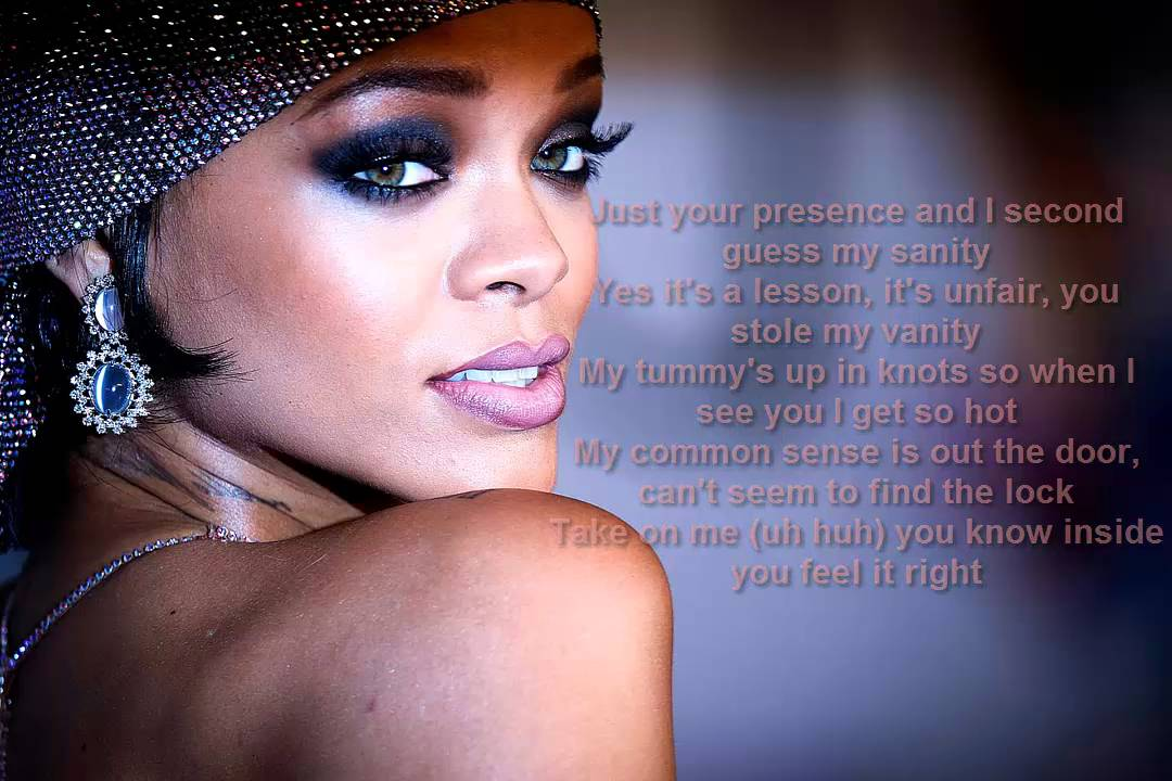 Rihanna SOS - ( Music ... Rihanna Songs 2016