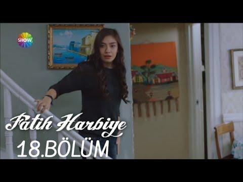 Fatih Harbiye 18.Bölüm videó letöltés
