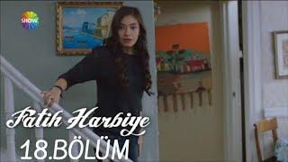 Fatih Harbiye 18. Bölüm (HD)