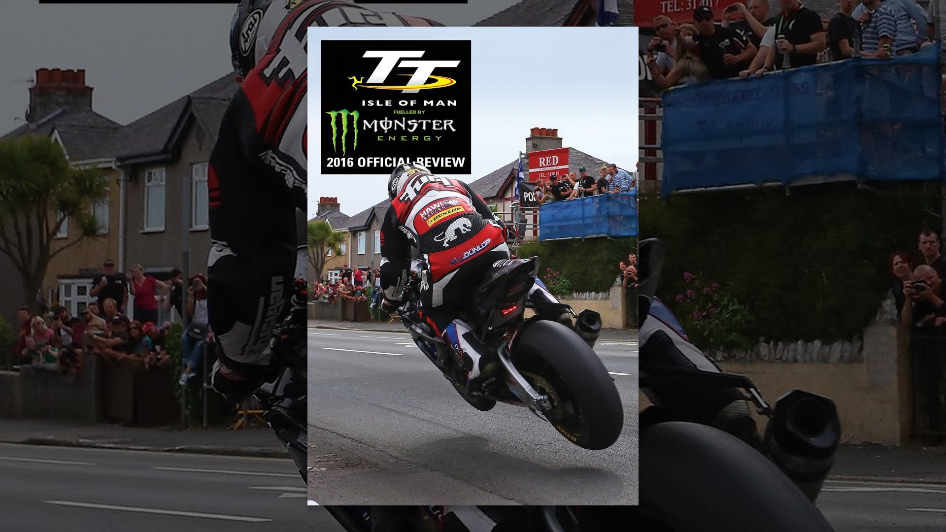 Isle of Man TT Review 2016