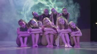 """Танцевальное шоу """"Необычная история: сказка начинается под Луной..."""""""
