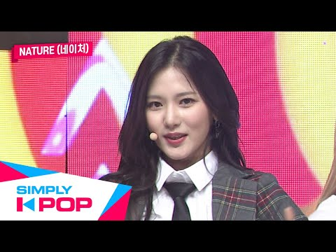 Download Simply K-Pop NATURE네이처 _ Bing Bing빙빙 _ Ep.391 _ 120619 Mp4 baru