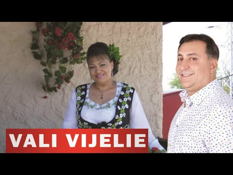 Vali Vijelie si Nina Venus - Apa trece, pietrele raman (Colaj melodii noi 2018)