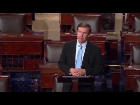Senator Murphy Delivers Remarks on Amendment to Place Conditions on Weapons Sales to Saudi Arabia