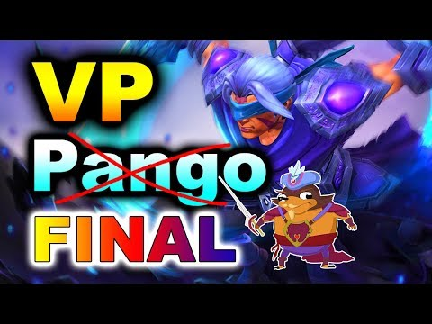VP Vs NO PANGO - GRAND FINAL - MAINCAST AUTUMN BRAWL DOTA 2