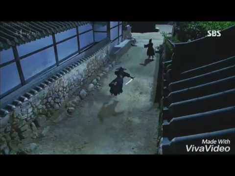 Lee Bang Ji Six flying dragons  ost