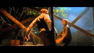 Tony Jaa vs  Michael Jai White   Skin Trade 1080p