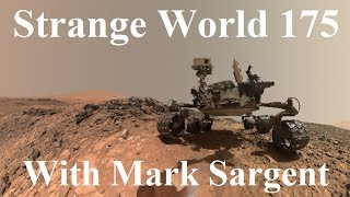 The Flat Earth community is stronger than you know SW175 Mark Sargent ✅