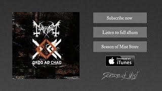 Mayhem - Psychic Horns