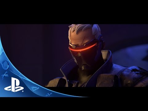 "Overwatch - ""Hero"" Animated Short 