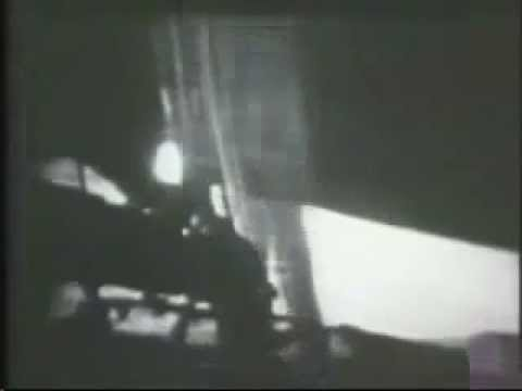 NEW Leaked Moon Landing Footage Shows Hoax - YouTube