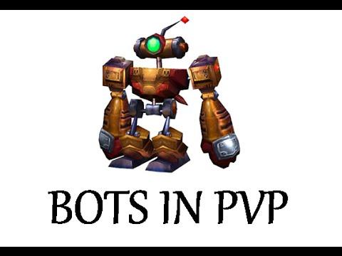 World Of Warcraft - PVP Bots