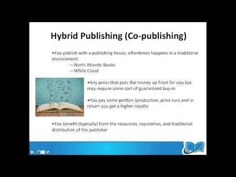 What's the Right Publishing Platform for You?