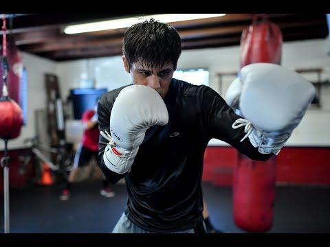 Daniel Roman Ready to Win Title