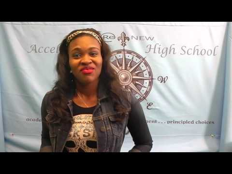 ReNew Accelerated High School Graduation December 2015