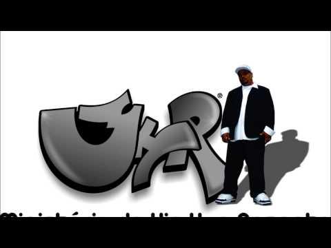 Ministério de Hip Hop resgate   É nois