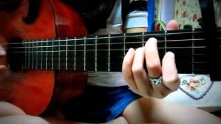 Hướng Dẫn Chơi Guitar Anh Muốn Em Sống Sao Part 2  [ Teo Maxx ]