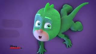 Py Maske deutsch Folge 23 Gecko rettet Weihnachten