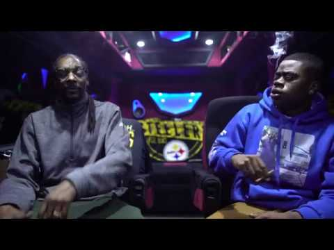 "Snoop Dogg & Jooba Rc ""Only Way Out' The Gangster Musical Episode 3"