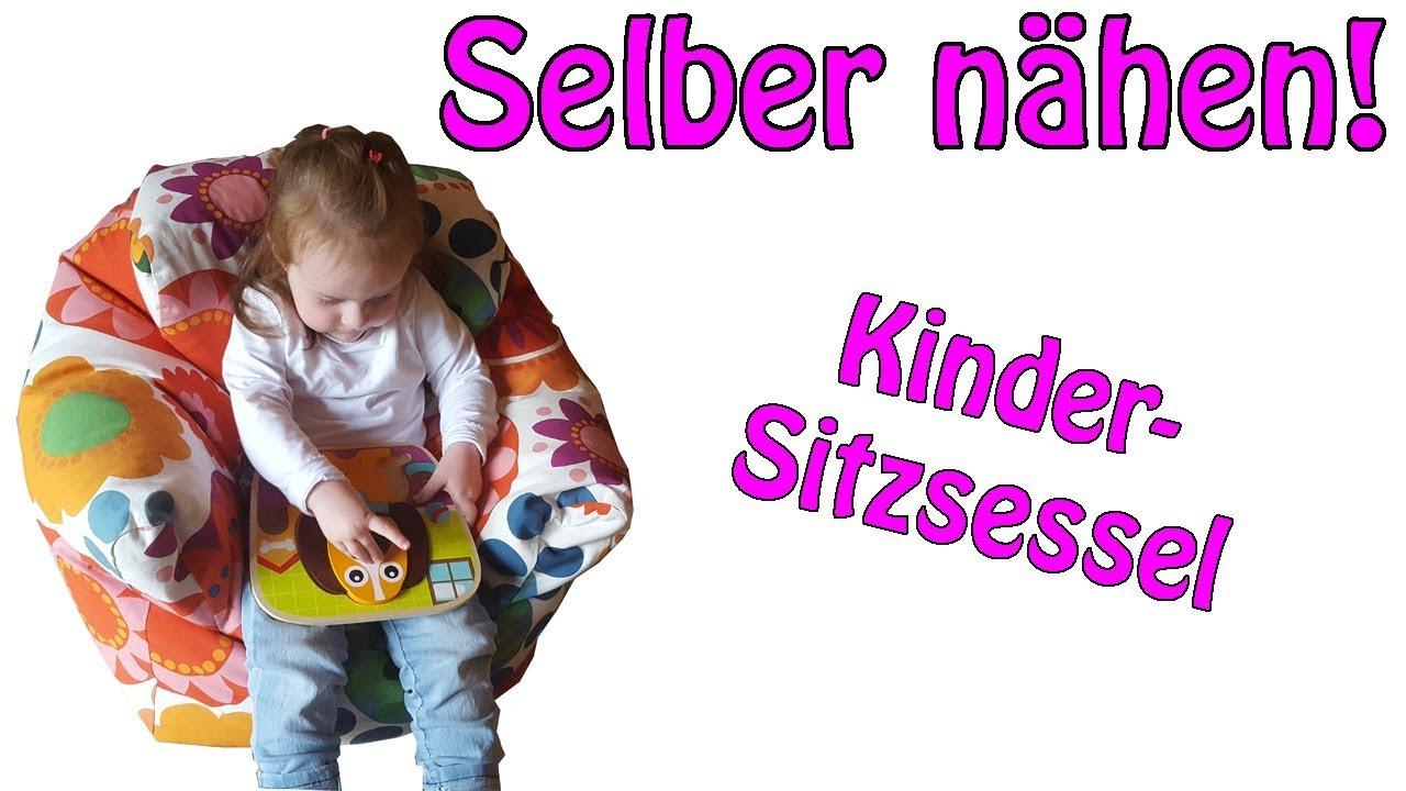 KINDER - SITZSESSEL \