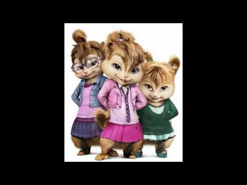 THE CHIPETTES: ROBYN BE MINE
