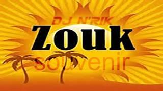 Zouk souvenir