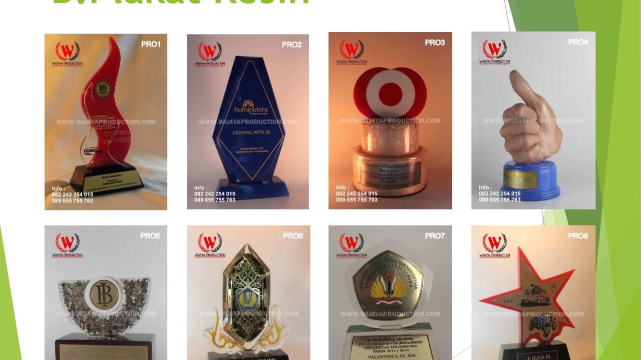 Jual Plakat Kayuplakat Resinplakat Akrilikdan Bikin Piala Harga