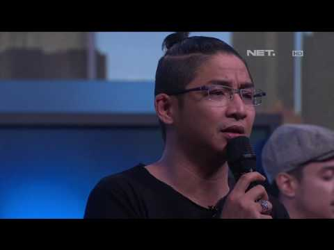 Ungu Band - Aku Tahu ( Live at Sarah Sechan )