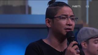 Ungu Band - Aku Tahu ( Live at Sarah Sechan )