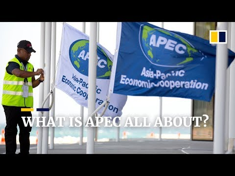 What Is Asia-Pacific Economic Cooperation (APEC) All About?