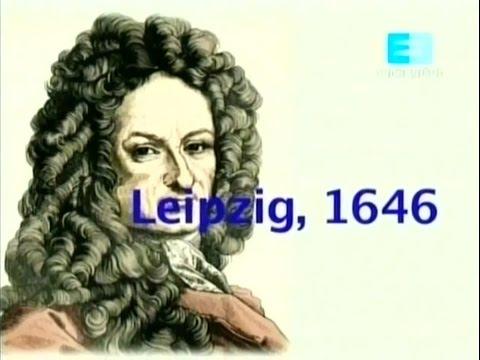 1646 Gottfried Leibniz