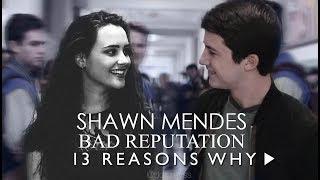 Shawn Mendes - Bad Reputation | Traduction française (+clay&hannah)