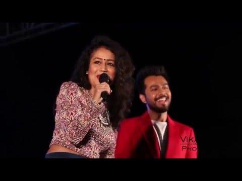 Baby Makeup Karna Chod - Tony Kakkar | Song Lounching  | LIVE |  Full HD VIDEO