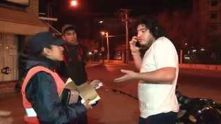 Controles de alcoholemia - Secretaría de Tránsito YouTube Videos