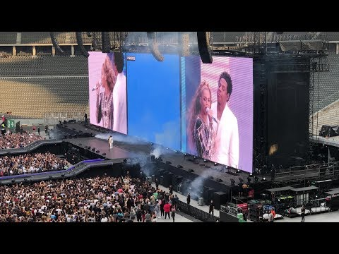 Jay Z  Tour