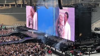 Baixar Beyoncé & Jay-Z - The Carters - On The Run II OTR 2 Tour - Olympiastadion Berlin
